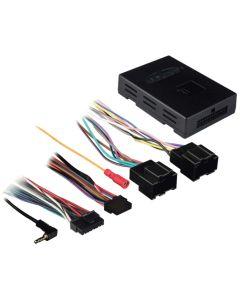 Axxess GMOS-LAN-02 GM car stereo interface kit