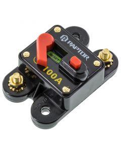 Metra RCB100 100 amp Manual reset circuit breaker - Main