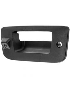 iBeam TE-GTGCHD Factory Replacement Tailgate Handle Camera for 2007-2014 Chevy/GMC Vehicles