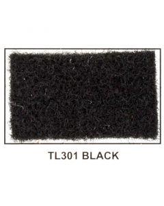 "Metra TL301 54"" Wide x 50 Yard Long Trunkliner - Black"