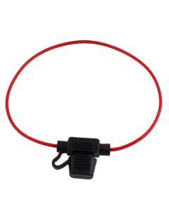 Accelevision 5407 18 Gauge Mini-ATC Fuse Holder