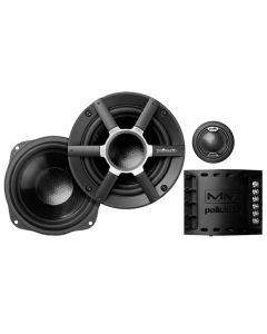 Polk Audio MM5251 5 1/4 inch Component - 2 way Car Speakers