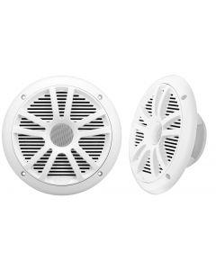 Boss Audio MR50B 2-way 5.25 inch Marine Full Range Speaker - Main