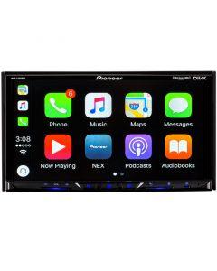 Pioneer MVH-2400NEX Double DIN 7 inch In Dash Car Stereo Digital Multimedia Receiver - Main