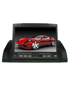 Gryphon Mobile MV-MAZDA6 7 inch motorized pop up monitor for Mazda 6