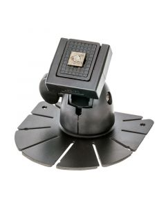 Safesight LCDMTB-RQR Adjustable Fan Mount Bracket with quick release - Side