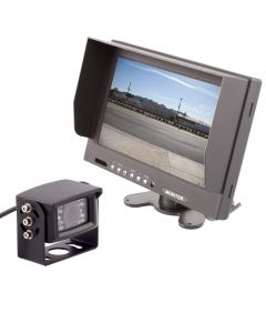 Safesight SC99002 Commercial Reverse back up camera system - Monitor and Camera