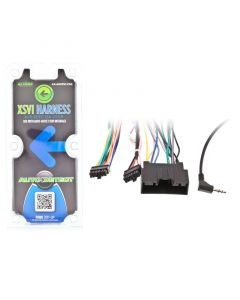 Axxess AX-ADXSVI-FD2 Ford Steering Wheel interface cable - Complete harness