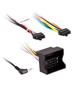 Axxess AX-ADXSVI-SP2 Interface Box Harness for Dodge, Mercedes and Freightliner - Main View