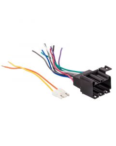 Metra 70-1677-1 Car Stereo Wire Harness - Main