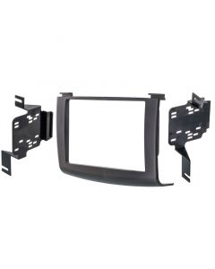Metra 95-7425 Double Din Dash Kit for Nissan - Housing and Brackets