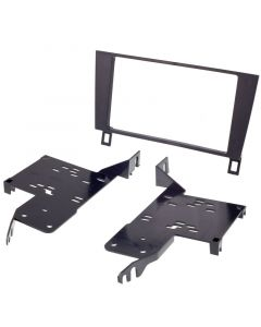 Metra 95-8156 Car Stereo Double DIN Dash Kit for Lexus LS Series 1990-1994 - Entire contents