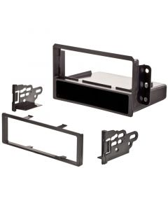 Metra 99-1004 Car Stereo Dash Kit for Honda and Isuzu vehicles - Main