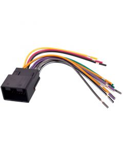 Metra 70-1771 Car Stereo Wire Harness - Connector detail