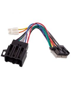 Metra 70-1862 Turbowires for General Motors Wiring Harness - Main