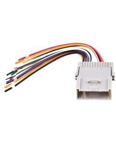 Metra TurboWires 70-2003 Car Stereo Wire Harness - Connector