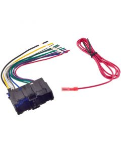 Metra 70-2105 Car Stereo wire harness - Main