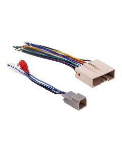 Metra 70-5521 Car stereo wire harness - Connector detail
