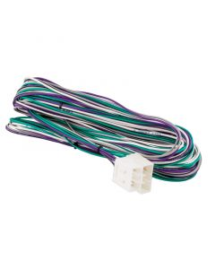 Metra 70-6513 Amplifier Bypass Harness for Jeep Grand Cherokee 1994-96 Vehicles-wiring harness