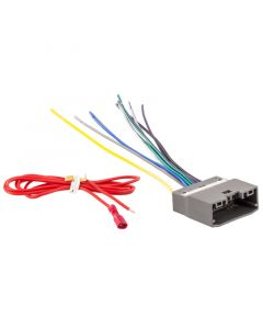 Metra 70-6522 TurboWires Wiring Harness - Main