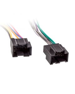 Metra 70-7320 Car Stereo Wiring Harness for Hyundai and Kia - Front
