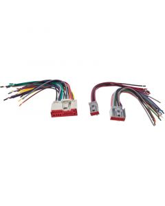 Metra 71-5520-1 Car Stereo wire harness - Main