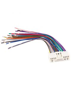 Metra 71-7903 Car Stereo Wire Harness - Harness front