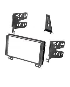 Metra 95-5026 Car Stereo Double Din Dash Kit - Main View