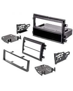Metra 99-5807 Car Stereo Dash Kit for Ford, Lincoln and Mercury - Main View