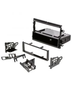 Metra 99-5812 Single Din Dash Kit for Ford, Mercury and Lincoln - Full Kit