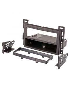 Metra 99-3302 Car Stereo Dash Kit for 2004 and up GM vehicles - Main