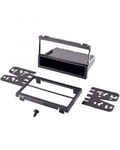 Metra 99-7505 Car Stereo Dash kit - Contents