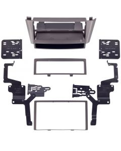Metra 99-7609G InfinitiI30 and I35 Car Stereo Dash Kit - Contents 2