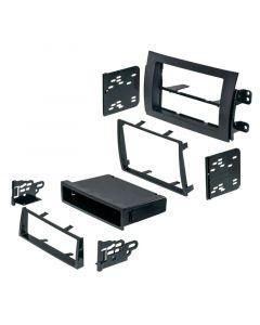 Metra 99-7954 Double Din Dash Kit - Full Kit