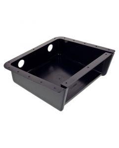 Metra 99-9000 Under dash mount car stereo mounting kit - Main