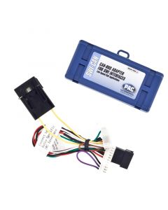 PAC SWI-CAN CanBus adapter module for SWI-PS, SWI-JACK - Front