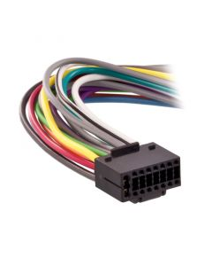 Metra JV2X8-0001 JVC Turbo Smart Cable for Acura - Main View