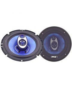 Pyle PL63BL 6.5 Inch Car Speaker System - Main