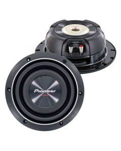 """Pioneer TS-SW2002D2 8"""" Shallow Car Stereo Subwoofer - Main View"""
