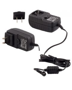Quality Mobile Video LCDT1500 1.5 Amp AC Adaptor