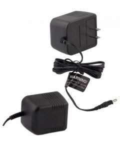 Quality Mobile Video LCDT500 0.5 Amp AC Adaptor