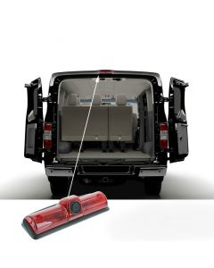Safesight RVCNV Back up camera for Nissan NV Passenger & Cargo Vans