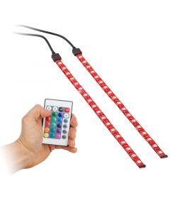 Accele LW200-IR Flexible LED Light Strip - LED Strip