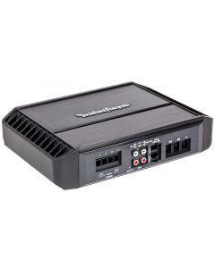 Rockford Fosgate P400X2 400 Watt 2-Channel Car Stereo Amplifier - Main View