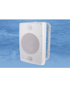 Audiopipe ODP-800WH 8 Inches Outdoor Speaker with 160 Watt Power