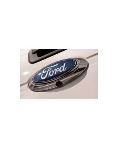 Quality Mobile Video 1008-6509 2009 - 2014 Ford Oval Emblem OEM Camera for Aftermarket Navigation