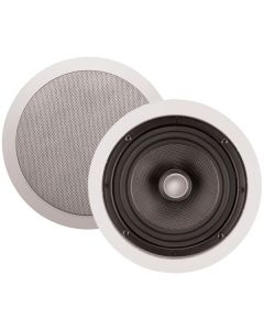 "ArchiTech PS-601 6-1/2"" 2-Way In-Ceiling Speaker - Speaker pair"