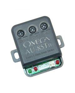 Omega AU85TN Dual Stage Shock Sensor and Glass Break Sensor
