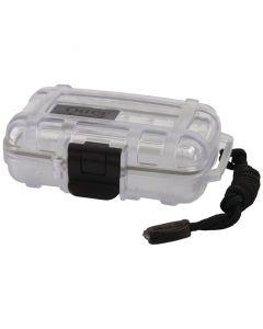 Otterbox 1000-01 1000 Series Waterproof Case Clear