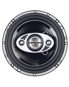Boss Audio P65-4C 6 1/2 inch 4 - way Car Speakers